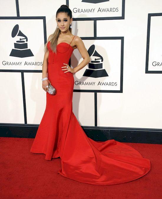 Ariana Grande ma nowego chłopaka? To słynny raper!