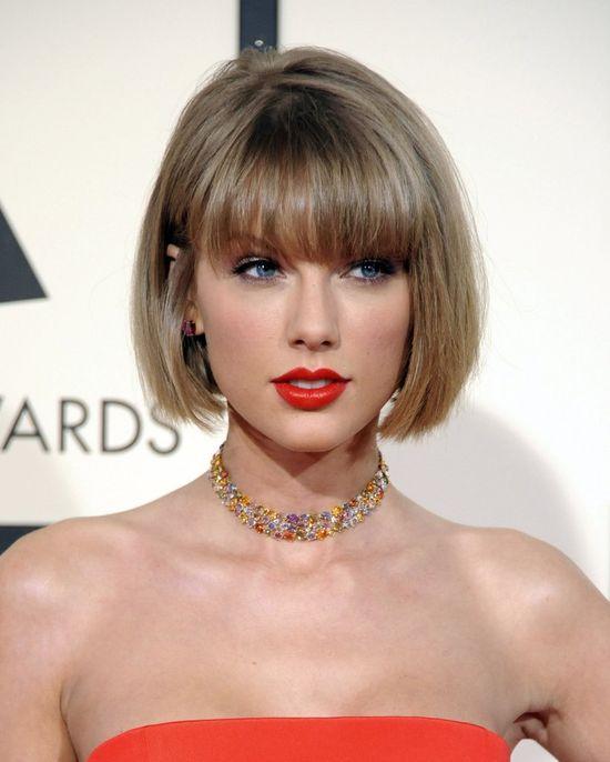 Dawno nikt tak nie obraził Taylor Swift, jak... Chris Brown!
