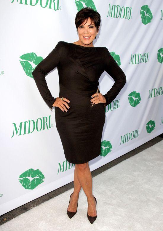 Tym razem Kim Kardashian ubrał stylista (FOTO)