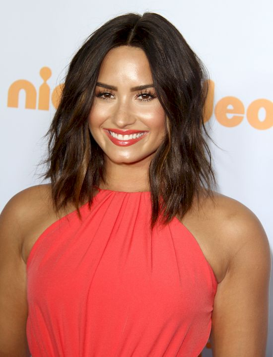 Demi Lovato pokazała siębez makijażu i fani wariują! (ZDJĘCIA)