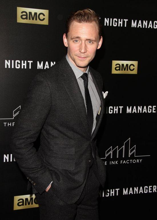 Nie uwierzysz, o co Taylor Swift poprosiła Toma Hiddlestona!