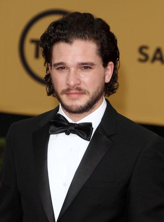 Gra o Tron: Cała prawda o rodzicach Jona Snow! Co na to Kit Harington?