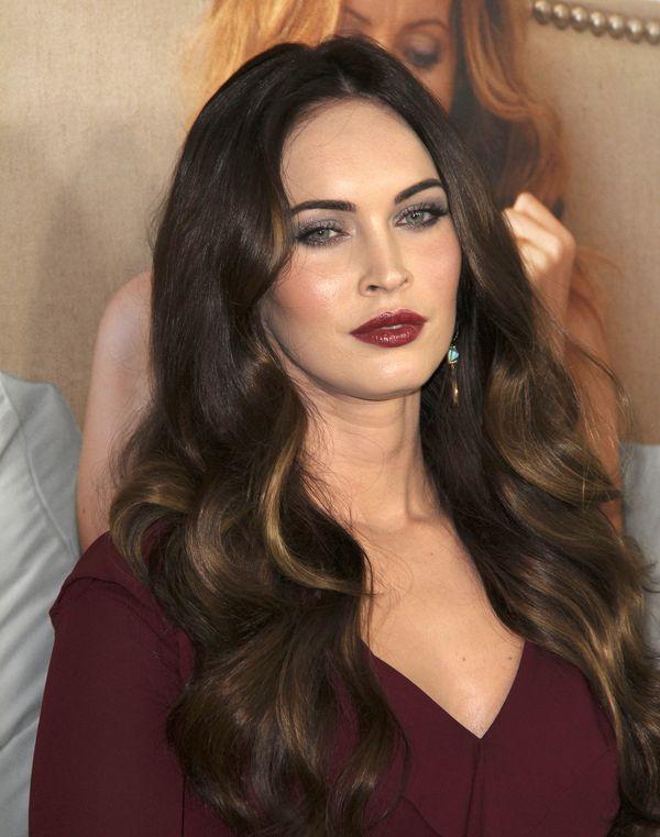 Megan Fox: Już w drodze do szpitala błagałam o znieczulenie