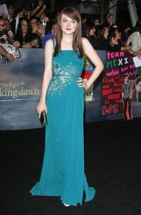 Zdjęcia z premiery Przed świtem 2 (FOTO)