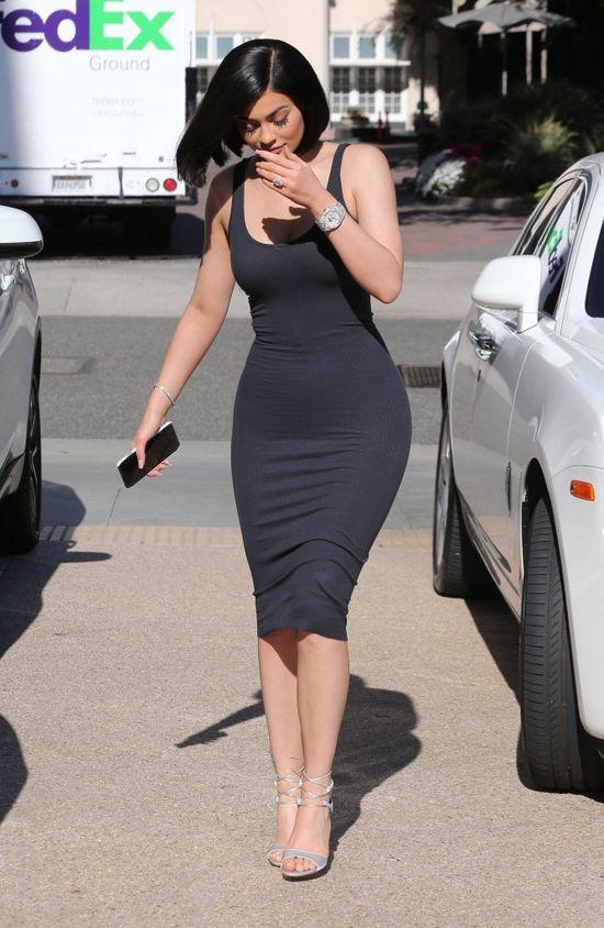 Nie uwierzysz, co Kylie Jenner dostała od Tygi na urodziny!