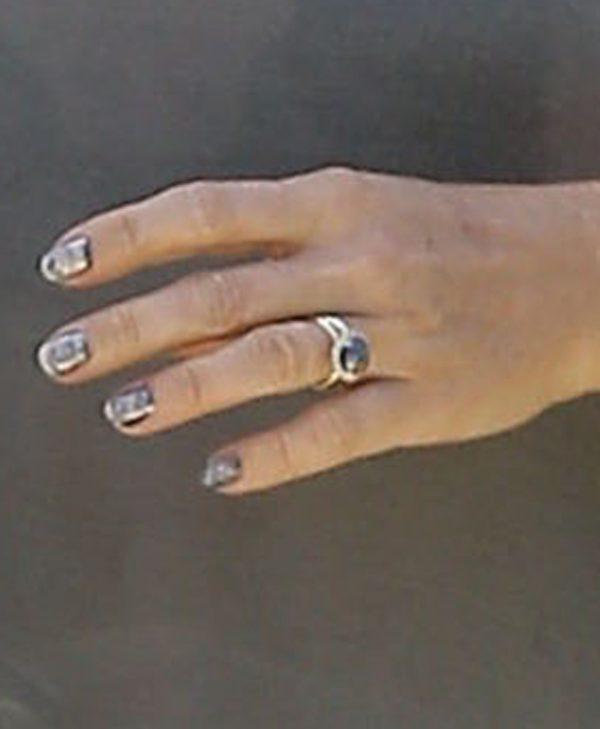 Jennie Garth dba o form� - wybiera zdrowe przek�ski (FOTO)