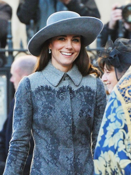 Nowy mieszkaniec Pałacu Kensington. Jak się nazywa?
