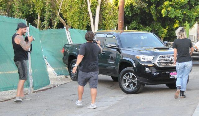 Selena Gomez i gwiazda Glee, Lea Michele, miały wypadek samochodowy!