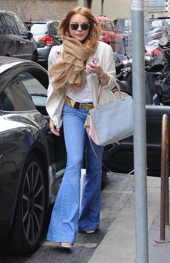 Czy Lindsay Lohan naprawdę jest w ciąży? Jej matka Dina zdradza tajemnicę!