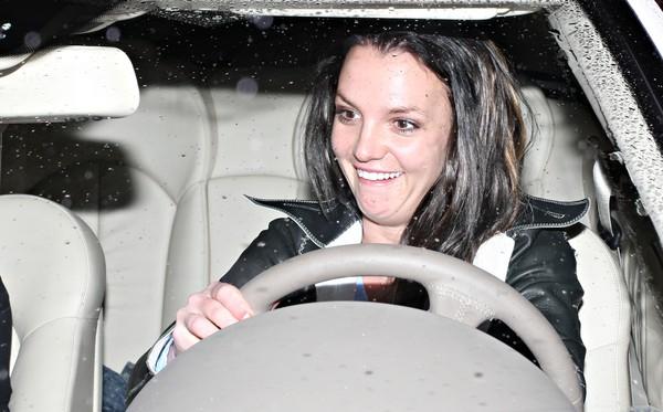 Britney Spears zażywała crystal meth?