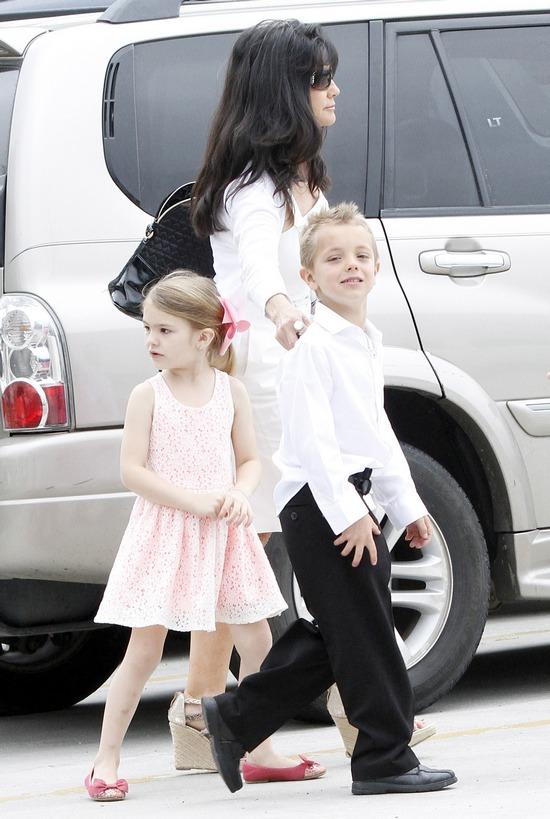 Britney Spears spędza święta z całą rodziną (FOTO)
