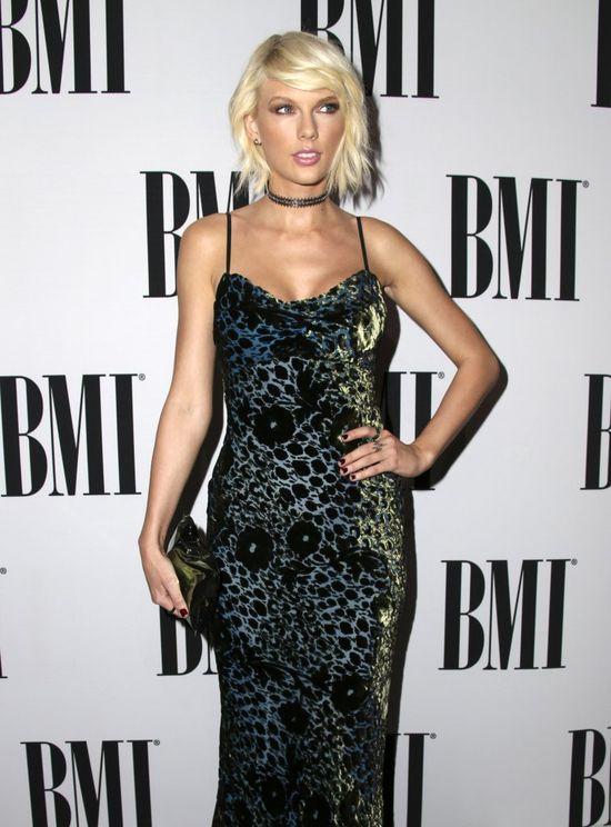 To KONIEC pomiędzy Taylor Swift i Calvinem Harisem?!
