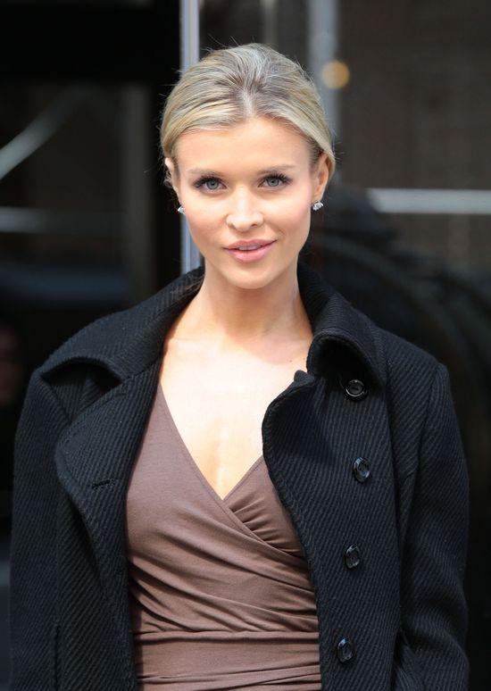 Tak Joanna Krupa wygl�da po imprezie (FOTO)