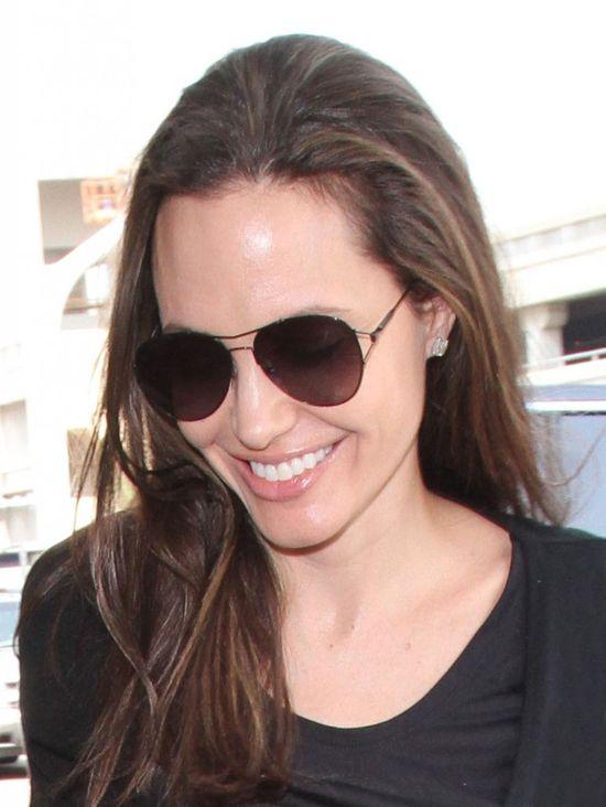 Maffashion naśladuje... Angeline Jolie? To zdjęcie mówi wszystko! (FOTO)