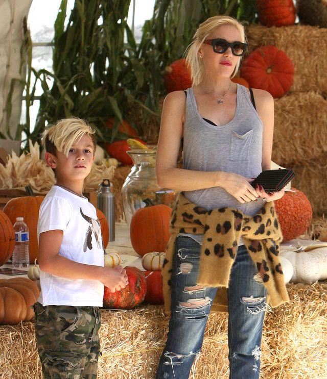 Gwen Stefani była pulchną nastolatką (FOTO)