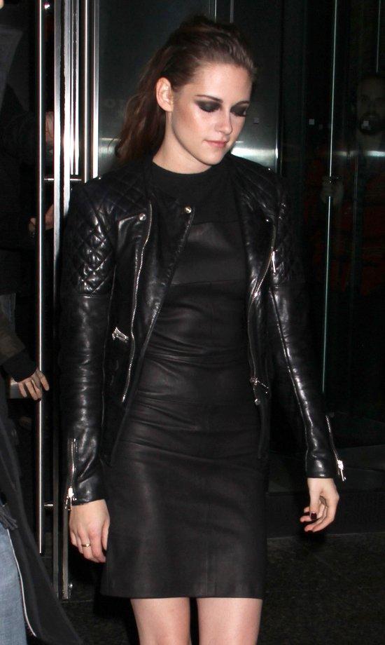 Kristen Stewart jako królowa nocy (FOTO)