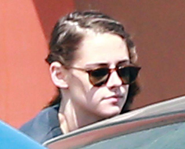 Kristen Stewart - wesołe jest życie singielki (FOTO)