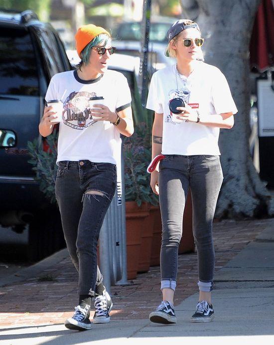 Kristen Stewart oficialnie potwierdziła powrót do Alicia Cargile! (FOTO)
