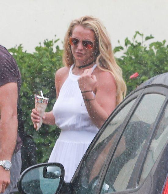 Britney Spears idzie na wojnę z tabloidami!