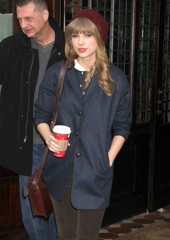 Harry Styles i Taylor Swift po 7 godzinach seksu? (FOTO)