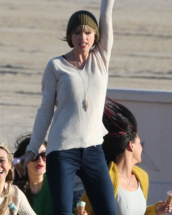 Harry Styles: Taylor, jesteś taka kur*a nudna!