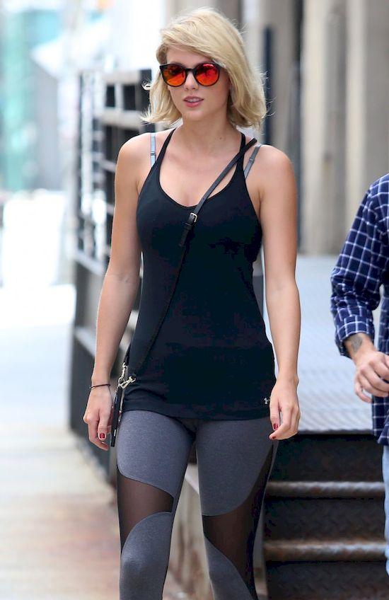 Tuż po kłótni z Taylor Swift, na koncie Toma Hiddlestona pojawiło się TO