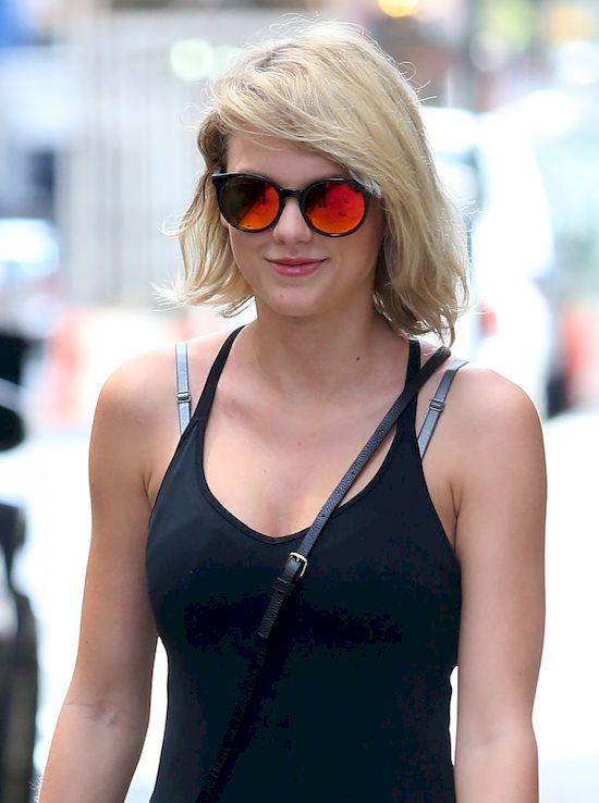 Taylor Swift ominęła galęMTV VMA 2016, bo musiała pójść do sądu?!