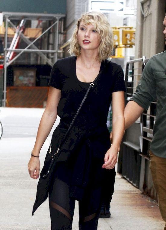 Kanye West ośmieszył Taylor Swift w jej rodzinnej miejscowości! (VIDEO)