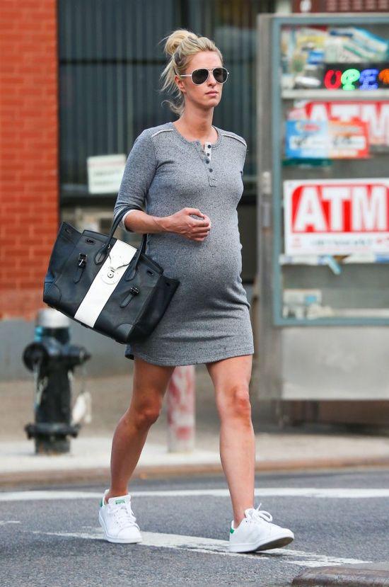 Nicky Hilton urodziła! Wiemy, jak ma na imię dziecko celebrytki! (FOTO)