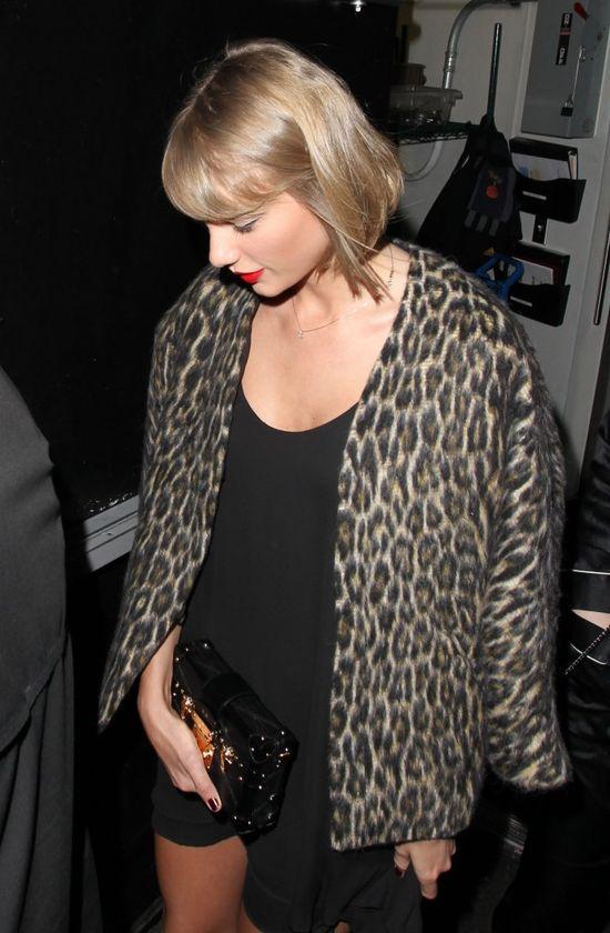 Szok! Ogłoszono... śmierć Taylor Swift! (FOTO)