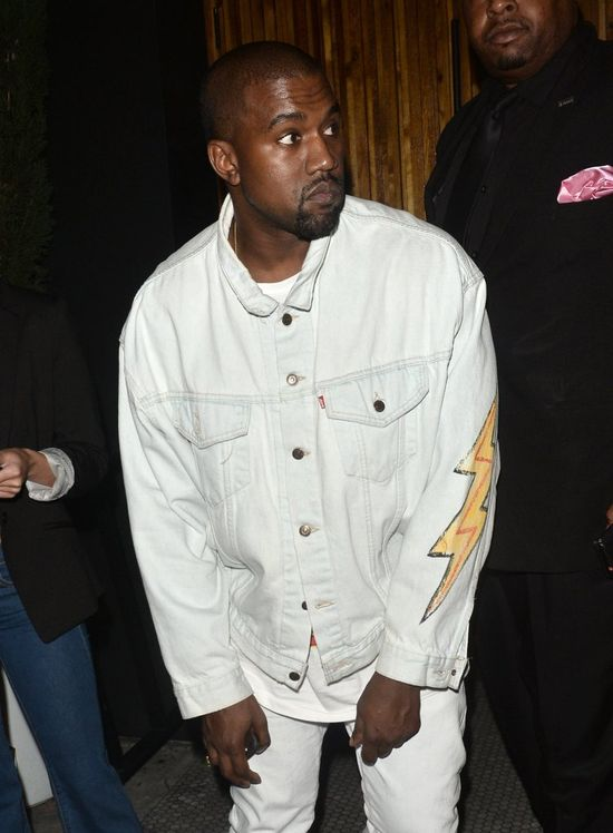 Kanye West ośmieszył Taylor Swift... na koncercie Drake'a! (VIDEO)