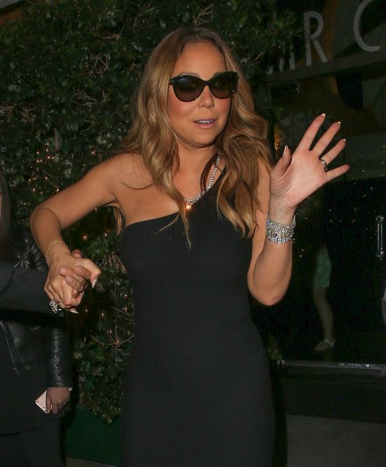 Mariah Carey pokazała urocze zdjęcia swoich dzieci (FOTO)