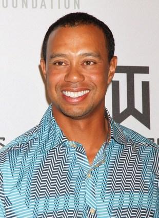 Tiger Woods ma kolejną kochankę