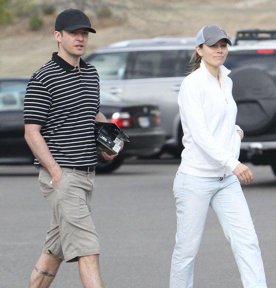 Justin Timberlake mocno si� postarza�? (FOTO)