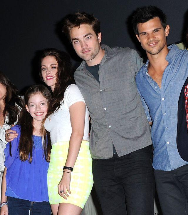Kristen Stewart szczerze o związku Robertem Pattinsonem: To było obrzydliwe!