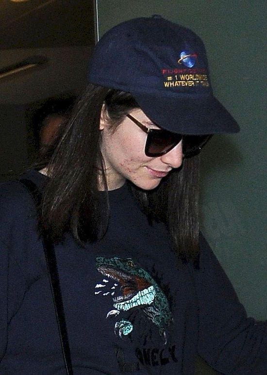 Czy Lorde bez makijażu nie jest już taka ładna? (FOTO)