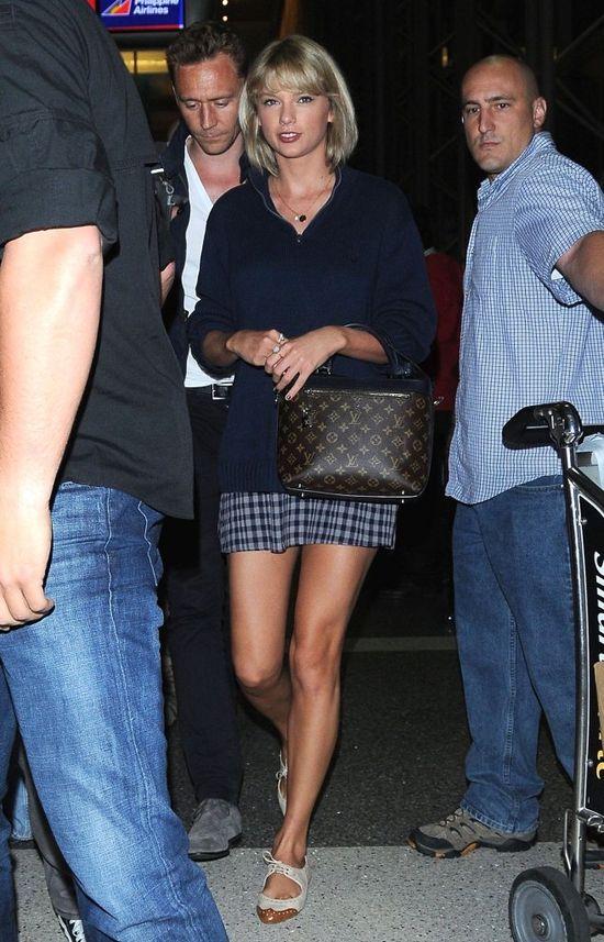 Taylor Swift w końcu przerwała ciszę! Wszystko przez... urodziny Seleny Gomez