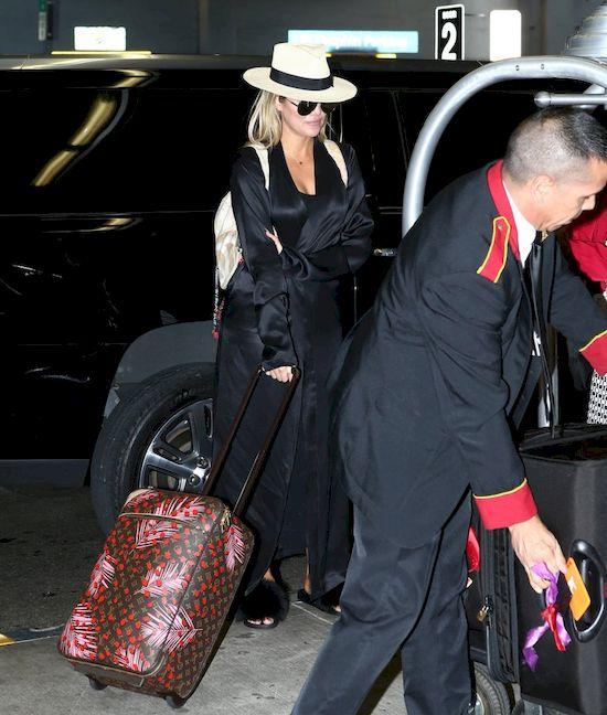 Czy Khloe Kardashian ma anoreksję? Internauci obawiająsięo jej zdrowie!