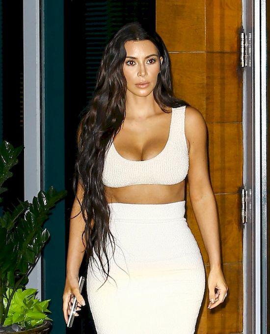 Takiej decyzji po Kim Kardashian NIKT się nie spodziewał!