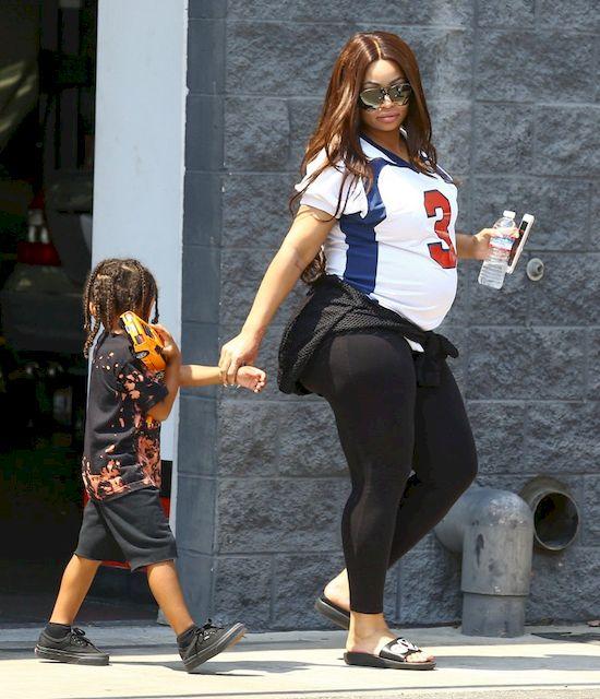 Czy Rob Kardashian i Blac Chyna chcą się rozejść?!
