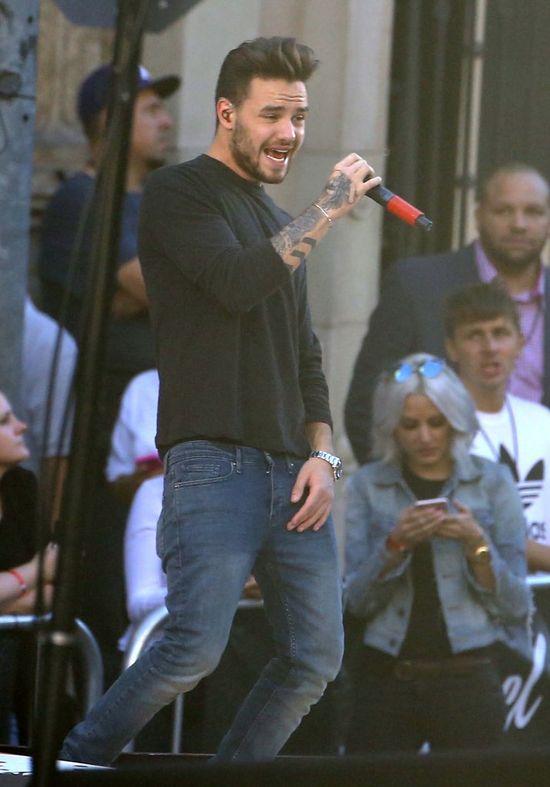 Liam Payne z One Direction wydaje solowy album!