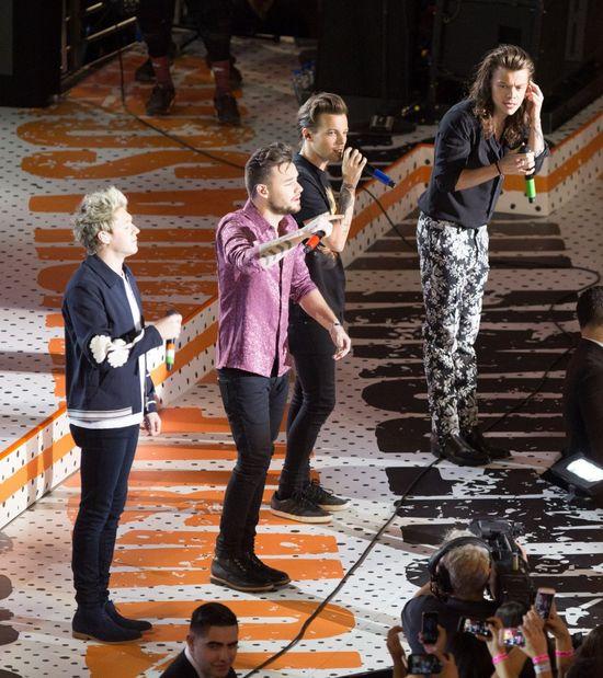 To koniec One Direction? Znany juror X Factor zdradza, że...