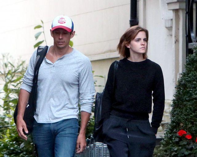 Emma Watson nie mo�e wspomina� czas�w szko�y z rado�ci�