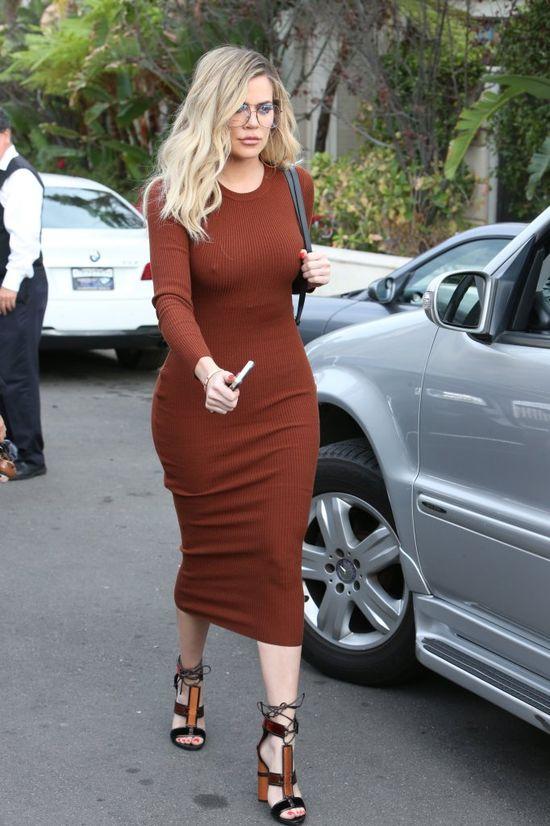 Co Khloe Kardashian ma wspólnego z Anną Lewandowską?