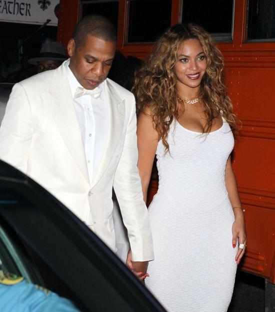 Choreografia Beyonce z trasy koncertowej Lemonade to... PLAGIAT?! (VIDEO)