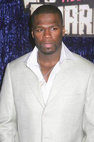 50 Cent wyproszony ze sklepu