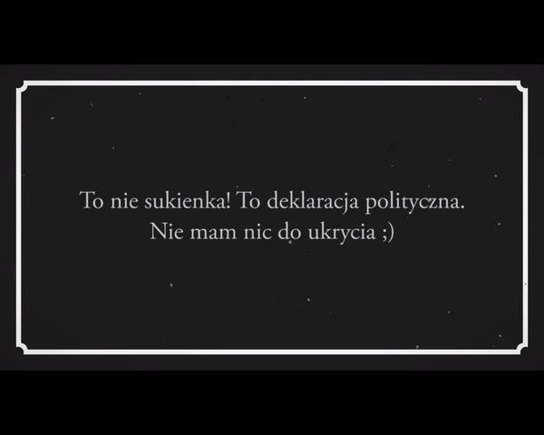 Ada Fijał parodiuje Magdalenę Ogórek [VIDEO]
