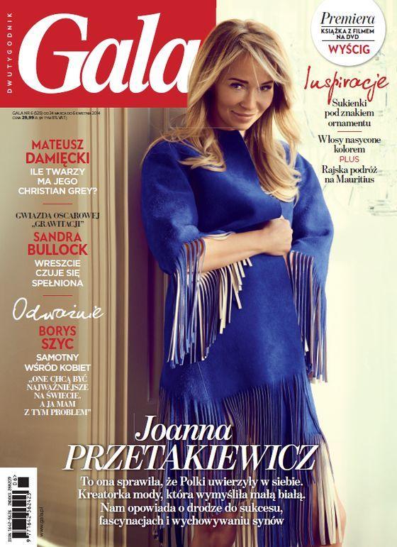 Dlaczego Joanna Przetakiewicz rozsta�a si� z Kulczykiem?