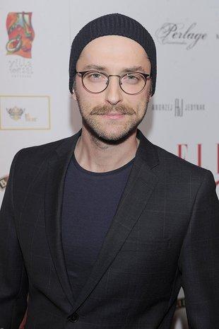Filip Bobek mówi, kiedy zgoli wąsy