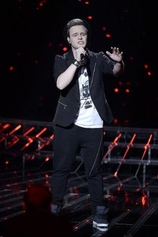 Mettler o odejściu z X Factor: Na mnie padło, sprawiedliwie